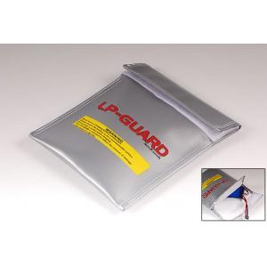 Защитный чехол для LiPo аккумуляторов 18x22 см
