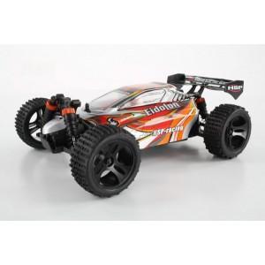 Автомобиль HSP Eidolon 1:18 багги 4WD электро RTR