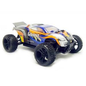 Автомобиль HSP Ghost 1:18 трагги 4WD электро RTR