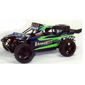 Автомобиль HSP Lizard BB Dune 1:18 трофи-трак 4WD электро RTR
