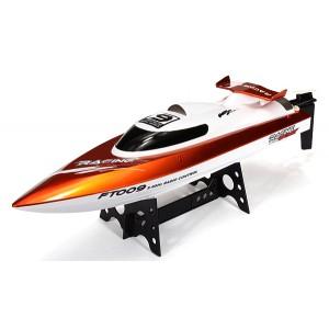 Радиоуправляемый катер High Speed Boat FT009