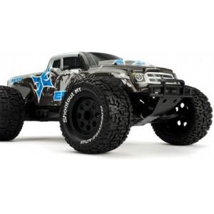 Монстр-трак  ECX Ruckus 1:10 2WD электро