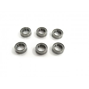 23627 Ball Bearings 8X12X3.5 6P