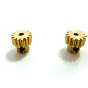 28601 Pinion Gear 14T 2P
