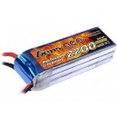 LiPo аккумулятор Gens Ace 11.1V 2200 mAh 3S1P 25C Soft Case