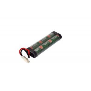 NiMh аккумулятор Gens Ace 7.2V 3300 mAh Flat Pack - Tamia