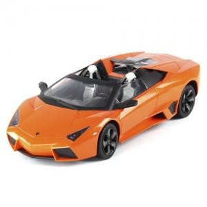 Радиоуправляемая модель 1/14  Lamborghini Reventon Roadster