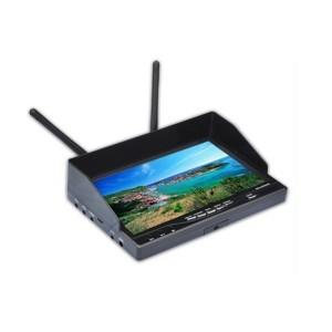 Монитор Boscam 7'' со встроенным приемником 5,8Ghz
