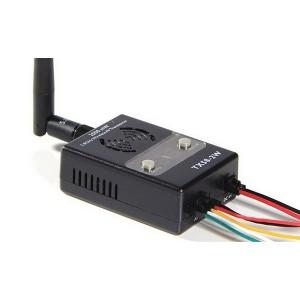 Трансмиттер для систем FPV Boscam 5,8 гГц 2000мВт 32 канала 10000м