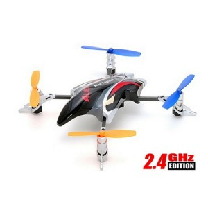 Квадрокоптер Nine Eagles Alien Drone 2.4ГГц 123мм RTF