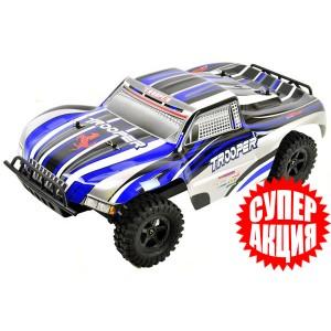 Шорт-корс бесколлекторный ACME Racing Trooper 1:8