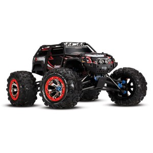Монстр-трак Traxxas Summit 1:10 4WD (TRX5607)