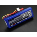 LiPo аккумулятор для передатчика Turnigy 9XR 11.1v (3s) 2200mAh