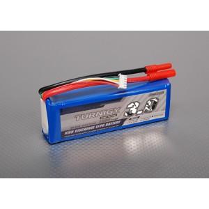 Аккумулятор LiPo Turnigy 3000mAh 4S 40C