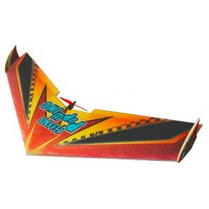Летающее крыло TechOne Popwing 1300мм ARF