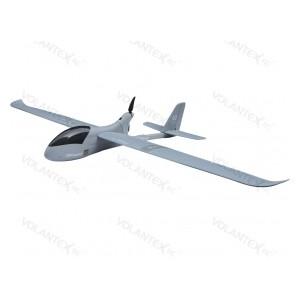 Модель планера VolantexRC FPV Raptor V2 (TW-757-V2) 2000мм KIT