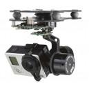 Трехосевой подвес DYS 3-axis для камер GoPro