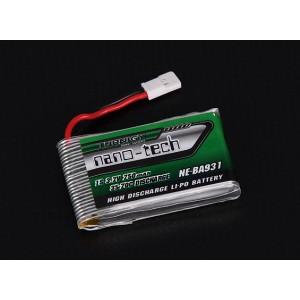 Аккумулятор LiPo Turnigy nano-tech 750mah 1S 35~70C