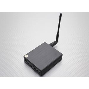 Рессивер LawMate RX-1260 1.2GHz 8 каналов