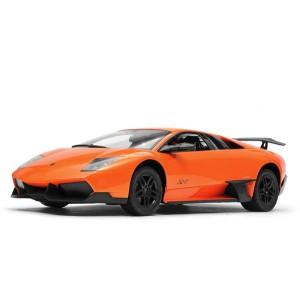 Машинка на р/у 1:10 Meizhi Lamborghini LP670-4 SV (оранжевый)