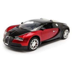 Машинка на р/у 1:14 Meizhi Bugatti Veyron (красный)