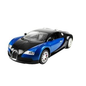 Машинка на р/у 1:14 Meizhi Bugatti Veyron (синий)