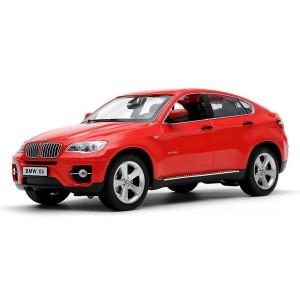 Машинка на р/у 1:14 Meizhi BMW X6 (красный)