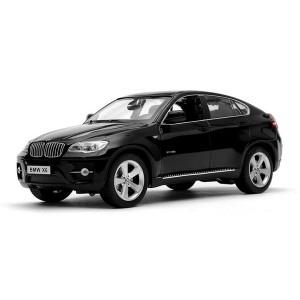 Машинка на р/у 1:14 Meizhi BMW X6 (черный)