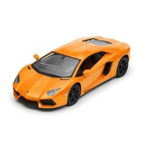 Машинка на р/у 1:14 Meizhi Lamborghini LP700 (желтый)