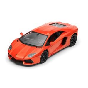 Машинка на р/у 1:14 Meizhi Lamborghini LP700 (оранжевый)
