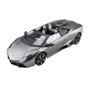 Машинка на р/у 1:14 Meizhi Lamborghini Reventon Roadster (серый)