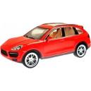 Машинка на р/у 1:14 Meizhi Porsche Cayenne (красный)