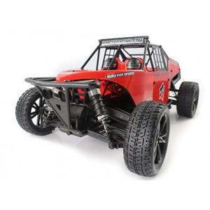 Багги 1:10 Himoto Dirt Whip E10DBL Brushless (красная)