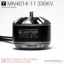 Мотор T-Motor MN4014-11 KV330 4-8S 750W для мультикоптеров