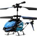 Вертолёт на радиоуправлении WL Toys S929 (синий)
