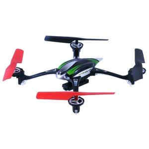 Квадрокоптер на радиоуправлении WL Toys V636 Skylark с камерой
