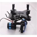 Двухосевой подвес Tarot Т-2D для камер GoPro (TL68A00)
