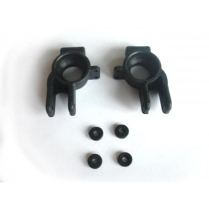 (8E011) Rear Hub Set 2P