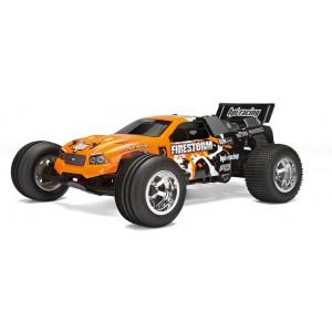 Автомобиль HPI Firestorm 10T Nitro DSX-1 2WD 1:10