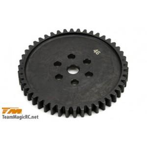 Team Magic E6 Spur Gear 46T CNC Machined for 6S