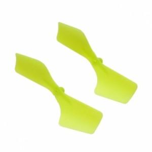Хвостовой винт (зелёный) WL Toys V922