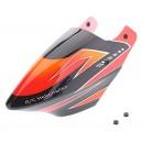 Кабина (оранжевая) WL Toys V922