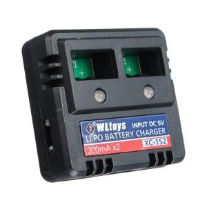 Зарядное для вертолёта WL Toys V922