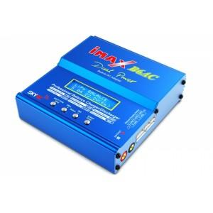 Зарядное устройство с блоком питания IMAX B6 (Original)