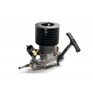 Alpha .21 3P Off-Road RTR Engine with Pull-Starter