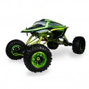Автомобиль HSP Big Climber 1:5 краулер 4WD электро зелёный RTR