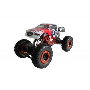 Автомобиль HSP Kulak 1:16 краулер 4WD электро красный RTR