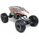 Автомобиль HSP Right Racing 1:10 краулер 4WD электро серый/красный RTR