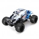 Автомобиль HSP МT24 1:24 монстр-трак 4WD электро синий RTR
