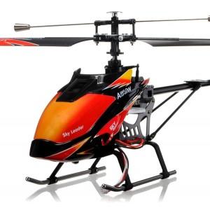 Вертолет на радиоуправлении WL Toys V913